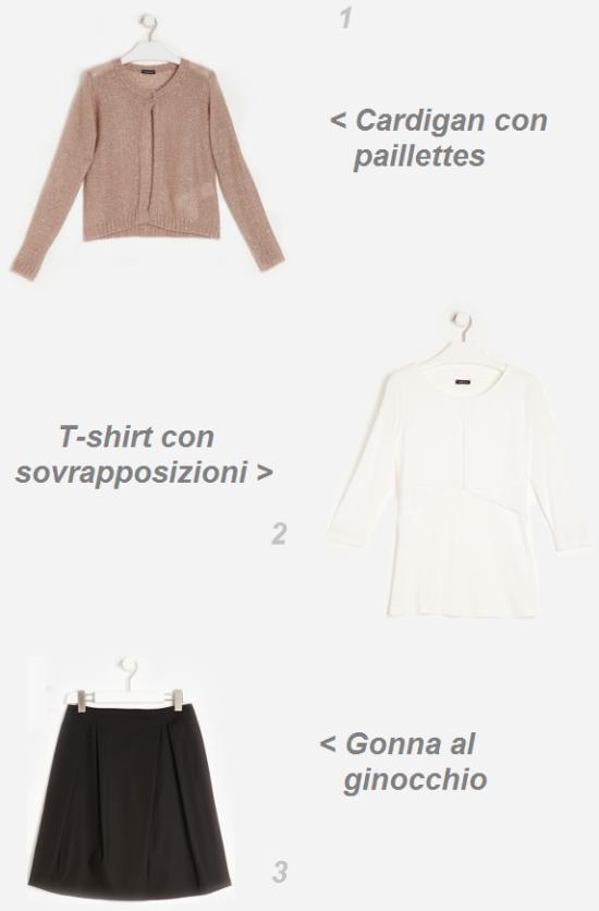 Idea outfit per San Silvestro