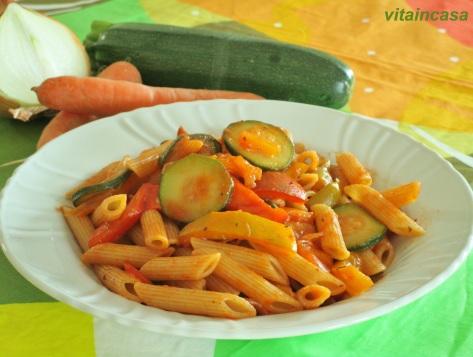 Sugo di verdure