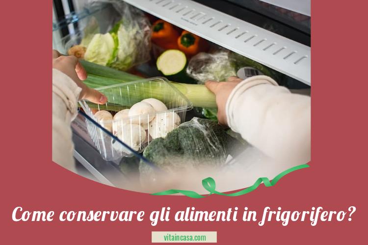 Come conservare gli alimenti in frigorifero by vitaincasa n (1)
