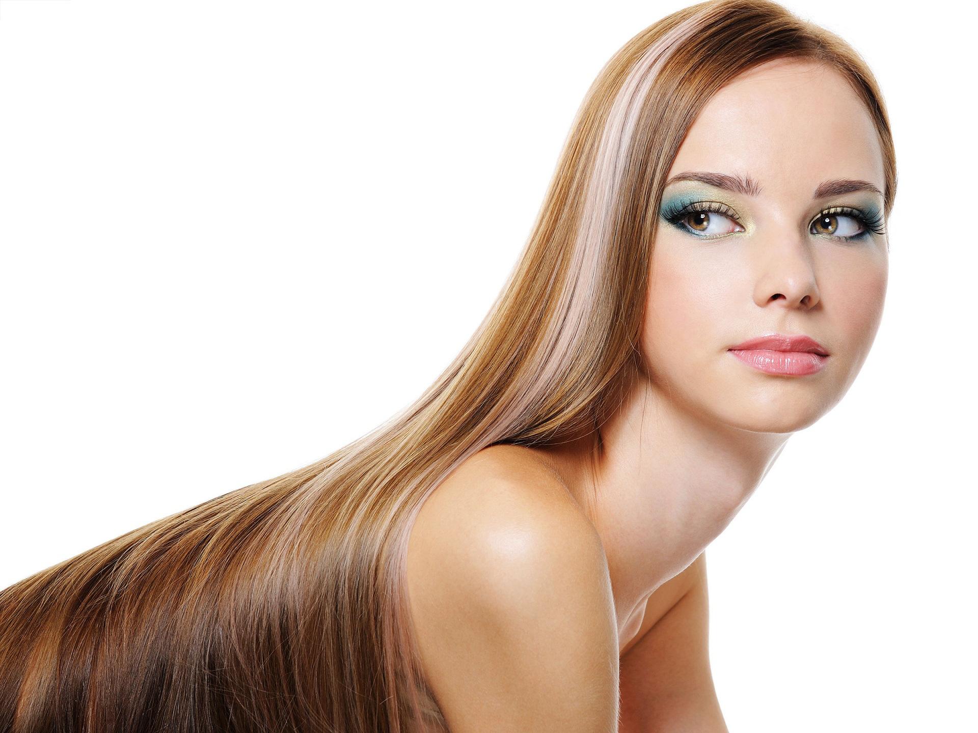 Tagliare i capelli da asciutti rovina