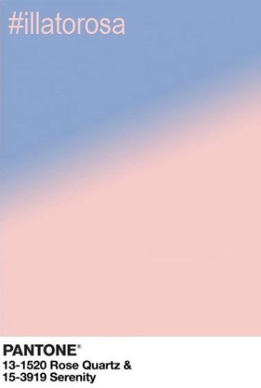 Colore dell'anno Pantone 2016
