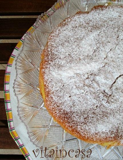 Torta margherita ricetta originale