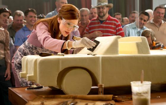 Butter film Laura Pickler