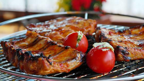 Come comporre un pasto? Cosa mangiare a pranzo e cena?