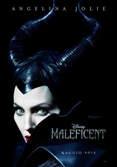 MalefIcent Angelina Jolie Malefica Bella Addormentata