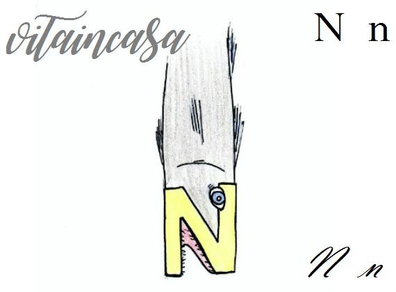 N di Nasellon