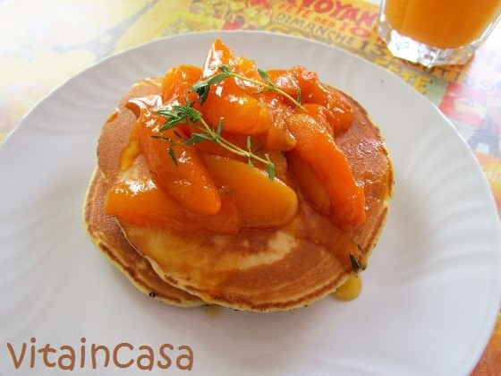 pancakes res