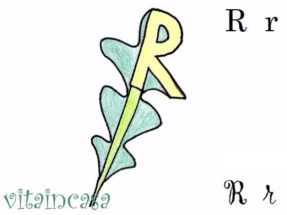 r di rucola