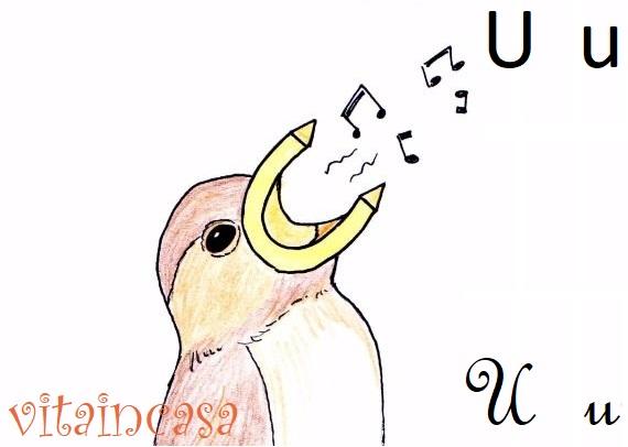 U di Usignolo by vitaincasa.com