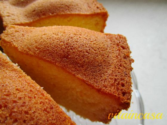 Pan di limone dolce al limone