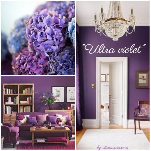 ultra violet home