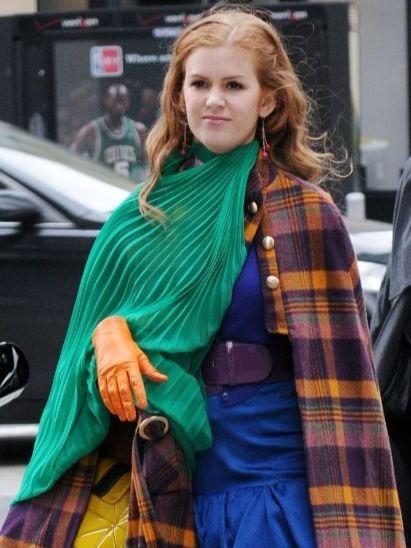 la ragazza con la sciarpa verde.jpg