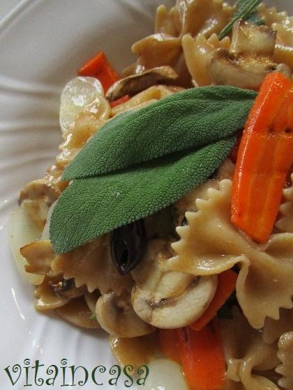 insalata di pasta autunnale (2)