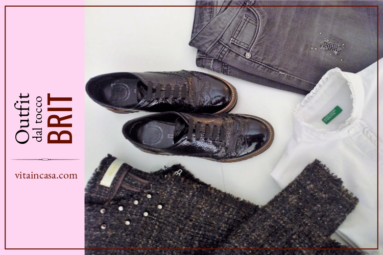 outfit dal tocco brit by vitaincasa (1)