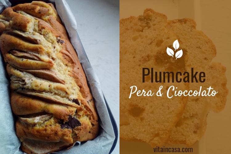 Plumcake pera e cioccolato by vitaincasa.jpg