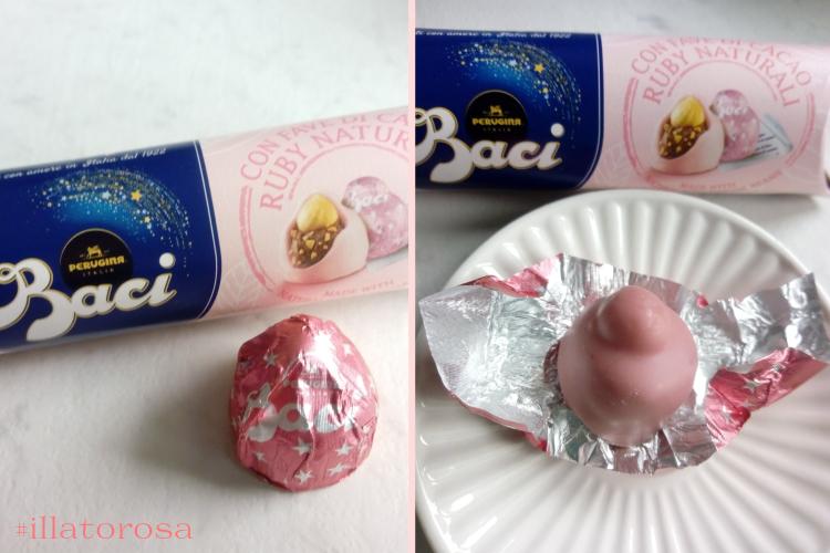 Il lato rosa baci perugina rosa by vitaincasa.jpg