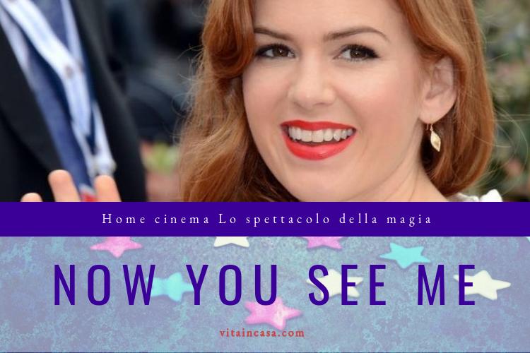 Home cinema Lo spettacolo della magia by vitaincasa.jpg