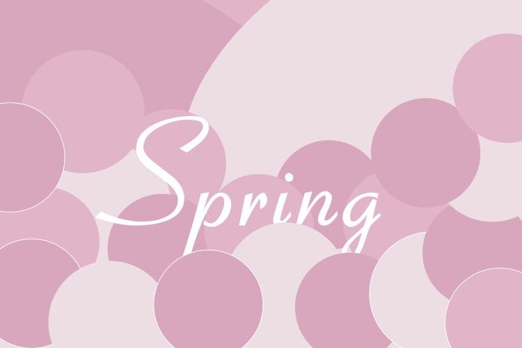 Spring bubbles by vitaincasa