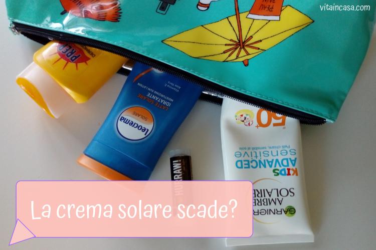 La crema solare scade by vitaincasa (1)