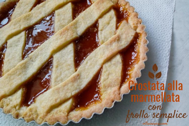 Crostata alla marmellata con frolla semplice by vitaincasa (1).jpg