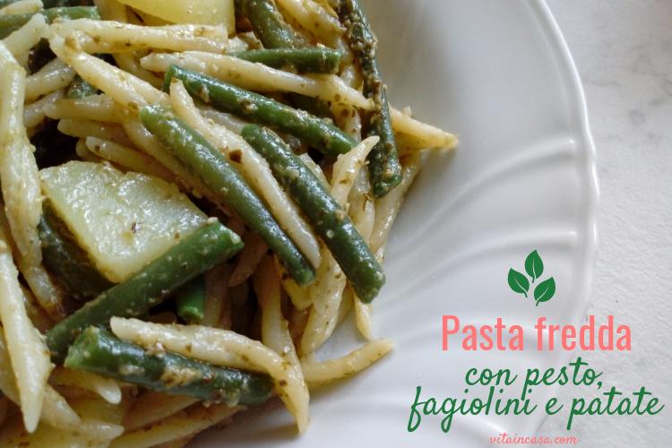 Pasta fredda con pesto fagiolini e patate by vitaincasa (1).jpg