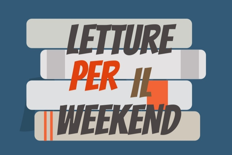 08.Letture per il weekend by vitaincasa
