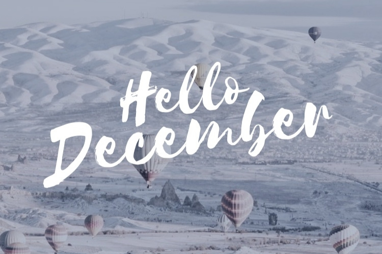 11.Hello December by vitaincasa.jpg