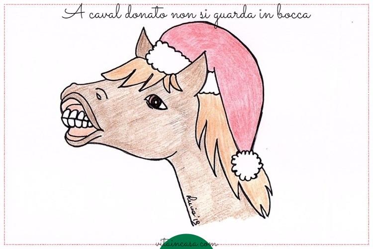 A caval donato non si guarda in bocca by vitaincasa (1)