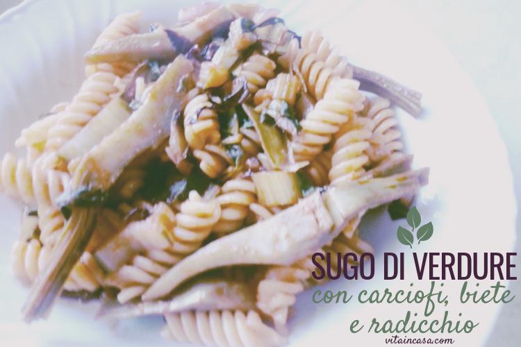 Sugo di verdure con carciofi biete e radicchio by vitaincasa (2).jpg
