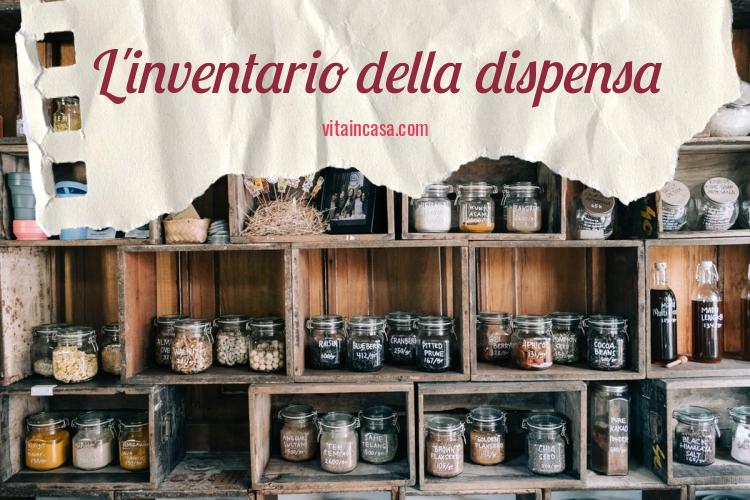 inventario della dispensa by vitaincasa (1)