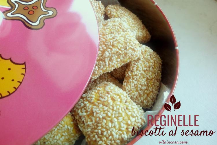Reginelle biscotti al sesamo by vitaincasa (1)