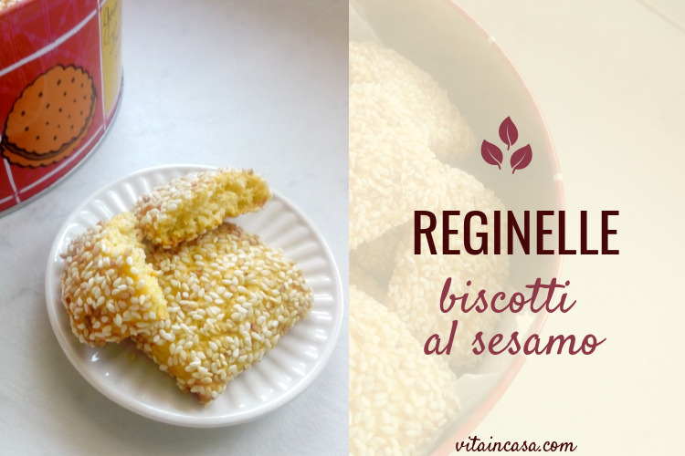 Reginelle biscotti al sesamo by vitaincasa (2)