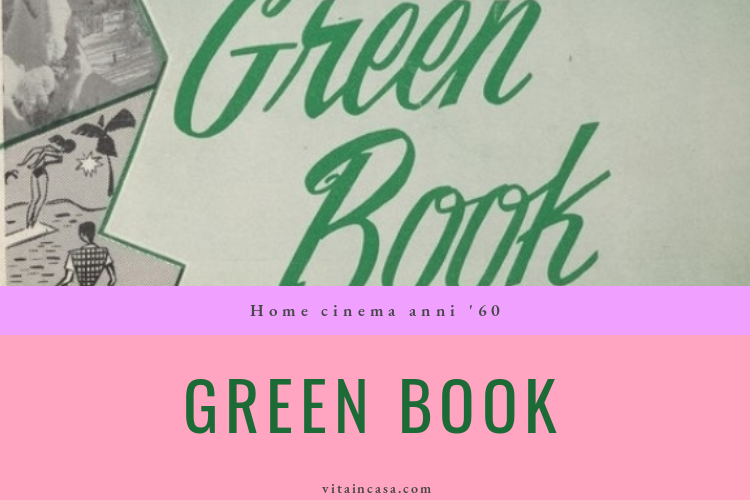 Green book by vitaincasa lii