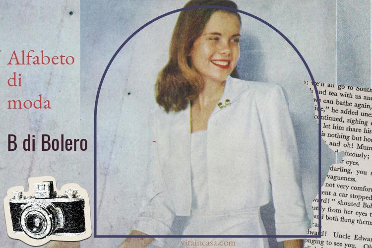 Alfabeto di moda B di Bolero by vitaincasa (2)