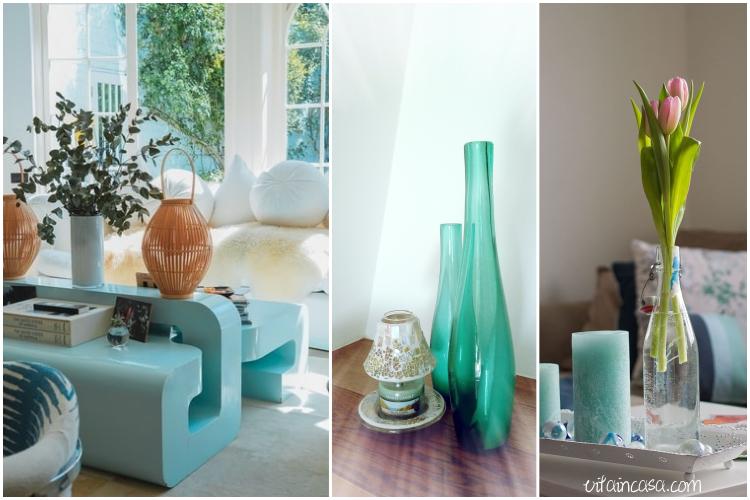 Menta colore moda per la casa by vitaincasa