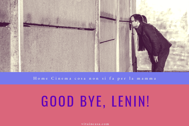 Good bye Lenin by vitaincasa