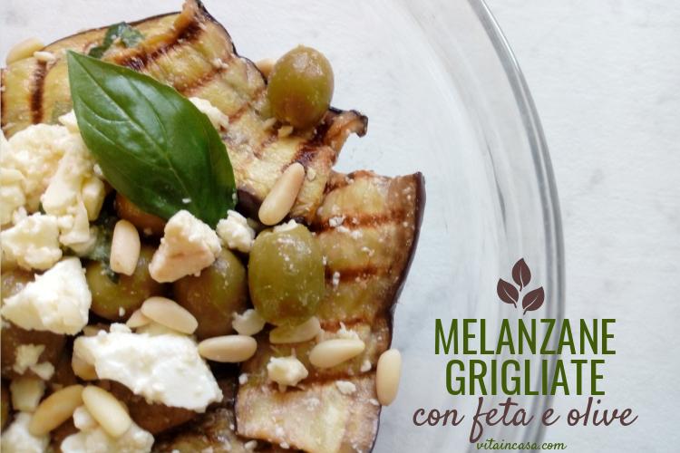 Melanzane grigliate con feta e olive by vitaincasa (1)