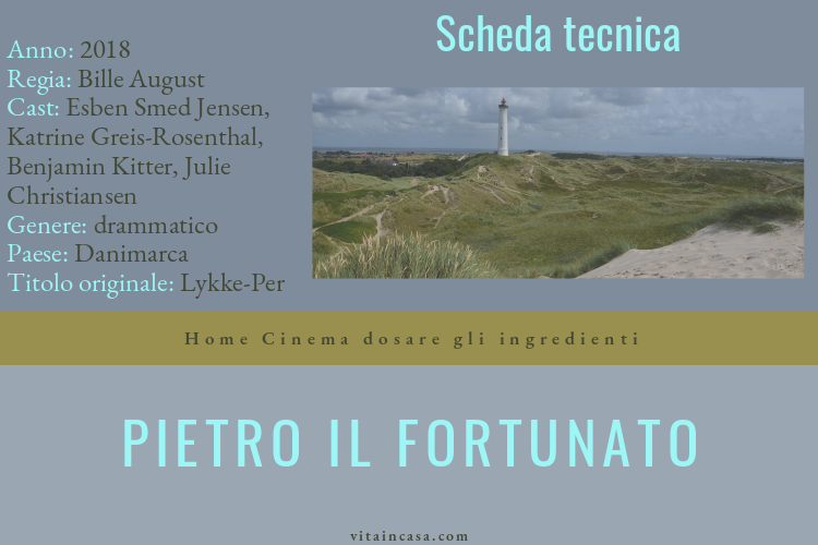 Home cinema dosare gli ingredienti Pietro il fortunato by vitaincasa