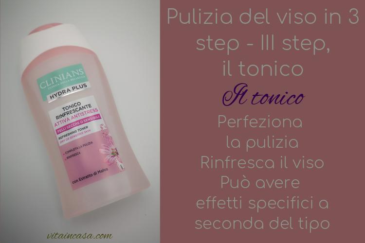 Il tonico by vitaincasa
