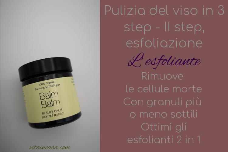 L esfoliante by vitaincasa
