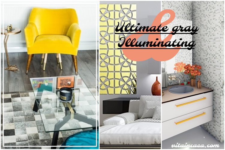 UntitleUltimate gray & illuminating by vitaincasa