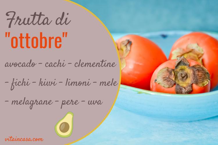 02. Frutta di ottobre by vitaincasa