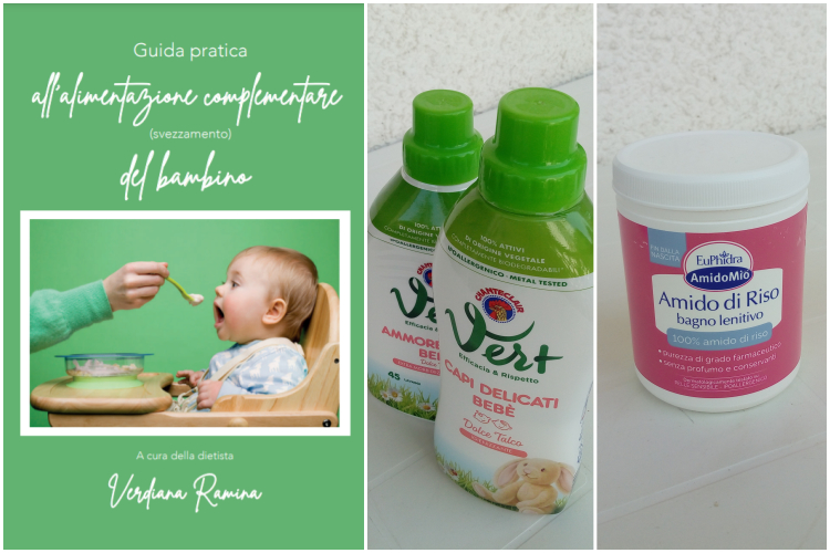 Baby shopping by vitaincasa